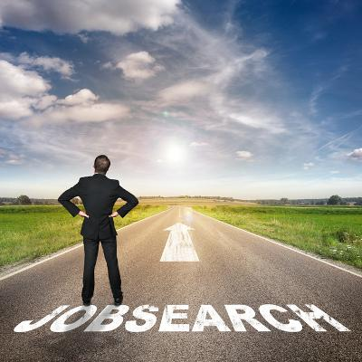 Job Search Road Ahead